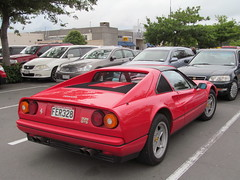 race car, automobile, vehicle, performance car, ferrari 308 gtb/gts, ferrari 328, ferrari s.p.a., land vehicle, luxury vehicle, supercar, sports car,