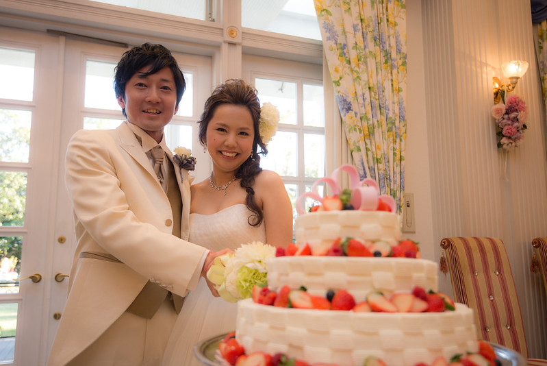 Happy Wedding Rio & Mizue