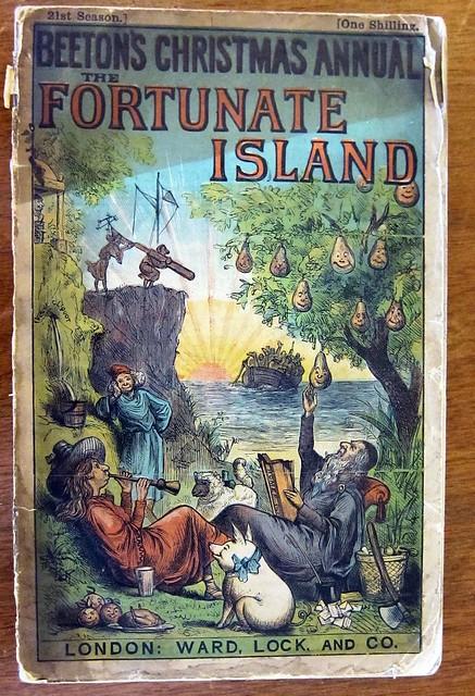 beetons fortunate island