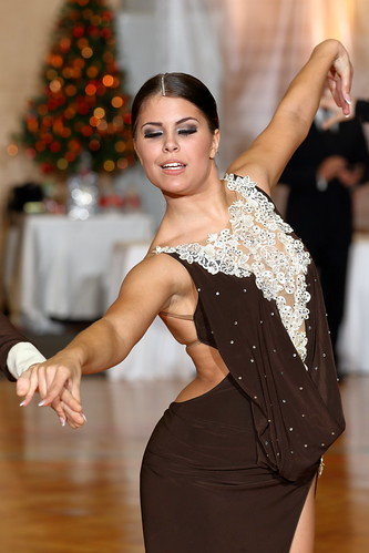 Dancesport VIII. Forma Cup
