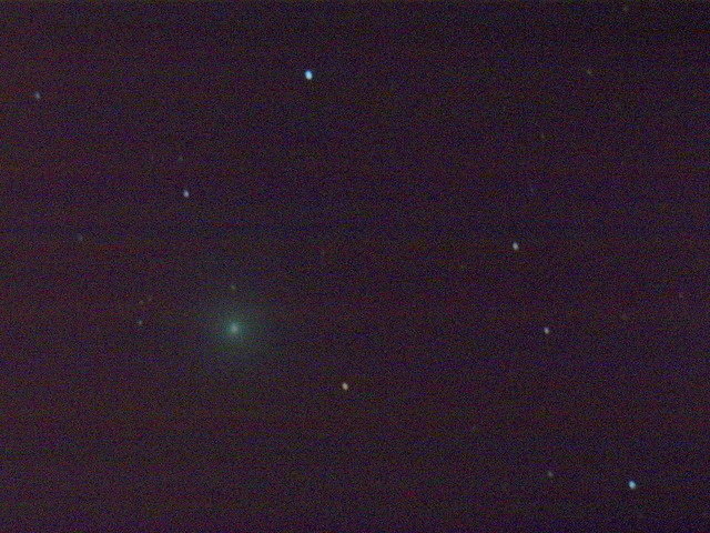 NC229672-001 comet lovejoy q2 127s iso100 lighter