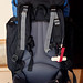 ABS-Airbag lavinový batoh 40 l - fotka 3