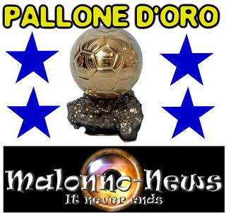 LOGO BALON DOR MNEWS