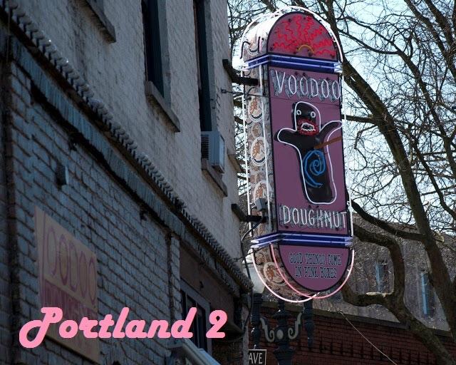Portland2Done