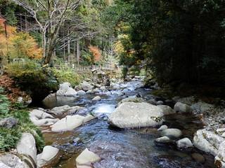 初景滝 Shokeidaru Falls