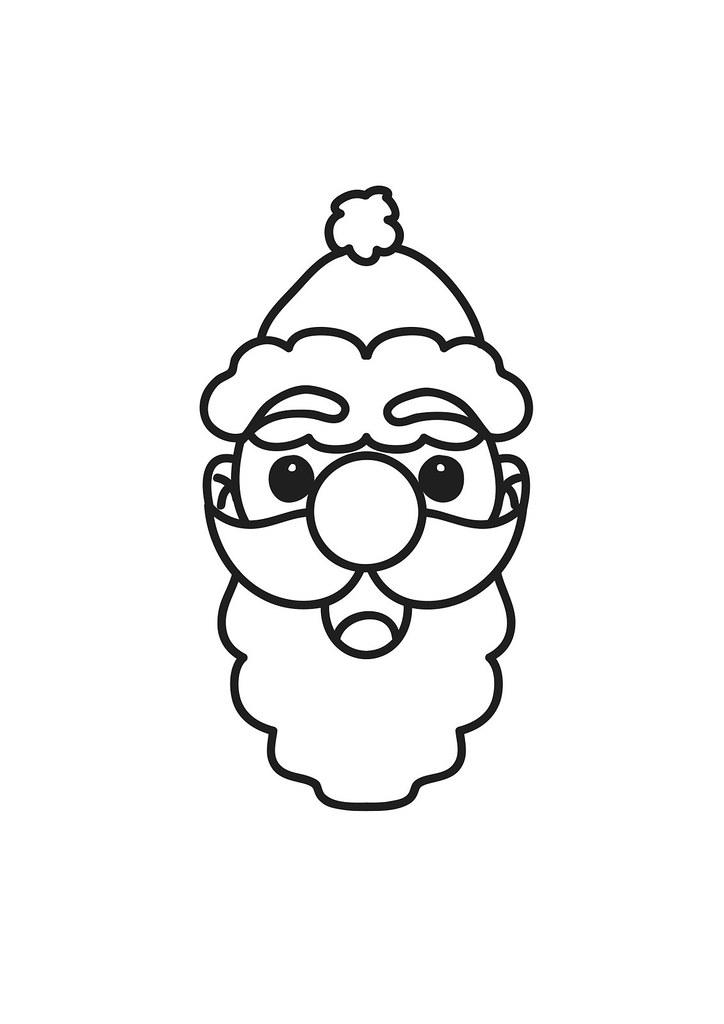 favors regalini natalizi Babbo Natale chupa chups