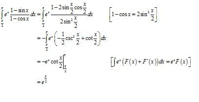 RD Sharma Class 12 Solutions Chapter 20 Definite Integrals Ex 20.1 Q50