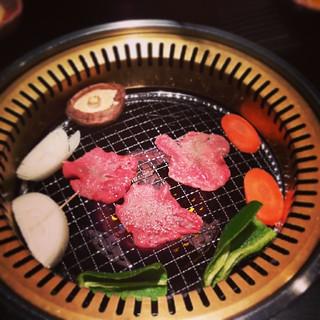 焼き肉ふたたび!ヽ(^0^)ノ