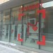 Storefront art