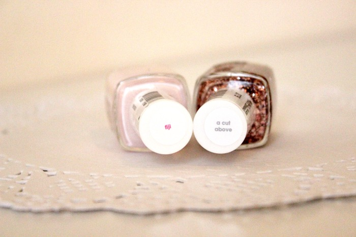 Essie A Sprinkle In Pink 2 Duo
