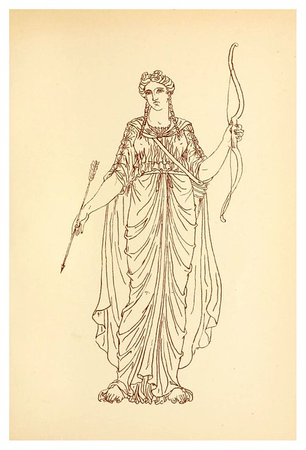016-Ancient Greek female costume…1881- J. Moyr Smith