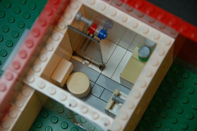 WIP Uma casa para a Leila II (02)