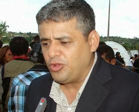 Eraldo Pimenta