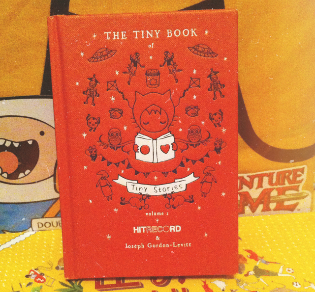 vivatramp the tiny book of tiny stories lifestyle book reviews