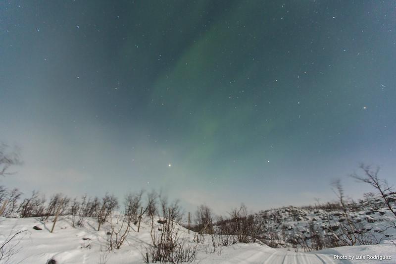 Auroras Boreales en Noruega-9