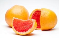 不可不知!葡萄柚、綠茶…8種燃脂食物