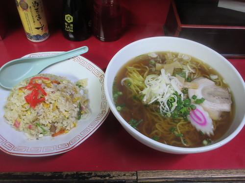 大羊飯店(東長崎)