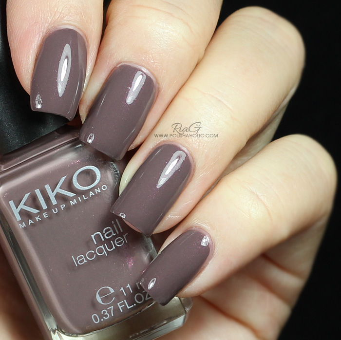 KIKO 512 – Ria G – Beauty Blog