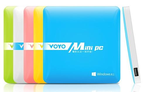 Voyo Mini PC