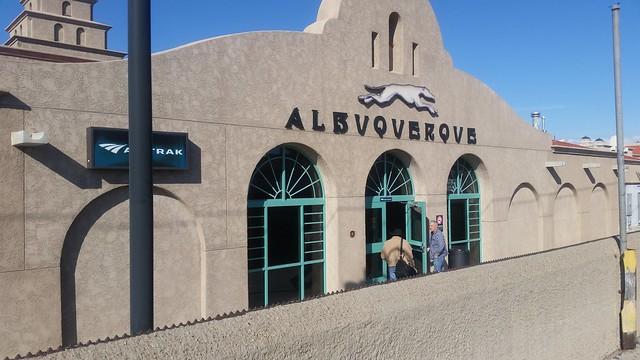 Header of Albuquerque