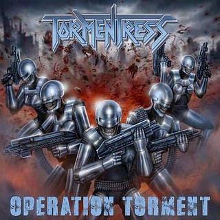 Tormentress operation torment