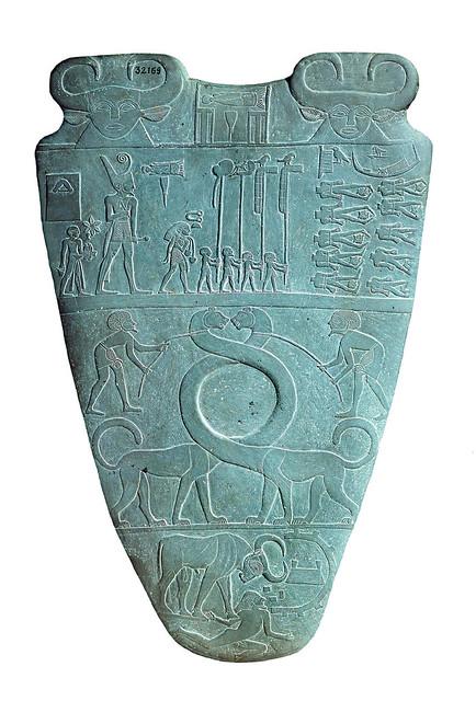 2_2_Narmer_Palette_serpopard_side