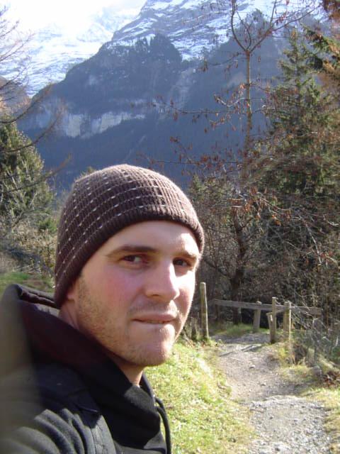 Grindelwald 7