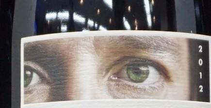 メルカの眼