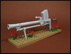 Braun Gun