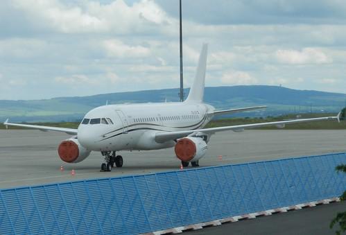 airbus a319 erfurtairport oelov