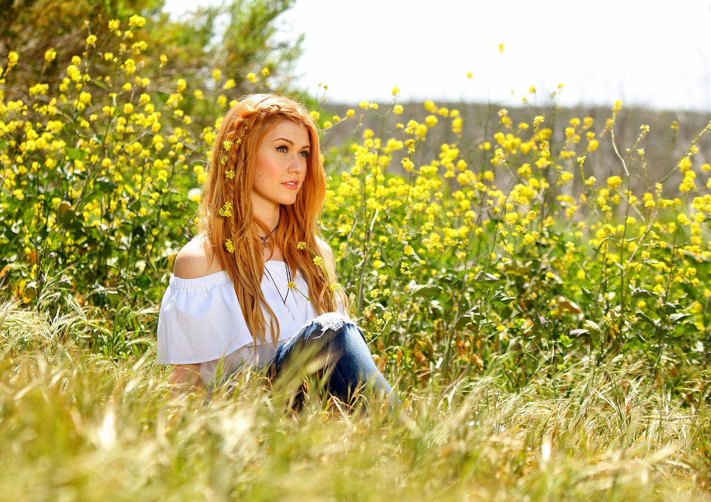 Кэтрин МакНамара — Фотосессия для «Wallflower Jeans» 2016 – 29