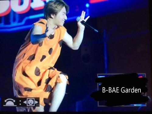 BIGBANG FM Chengdu 2016-07-03 more (5)