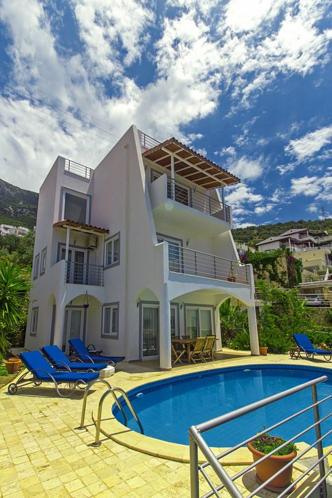 kiralık yazlık villa - 218