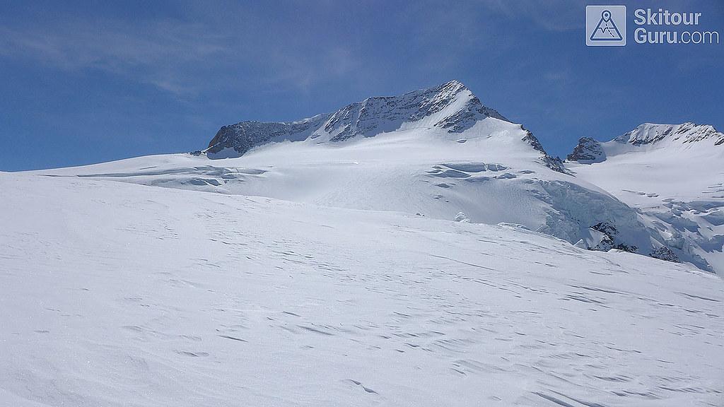 Rosenhorn (day 5, h.r. Swiss Glacier) Berner Alpen / Alpes bernoises Switzerland photo 15