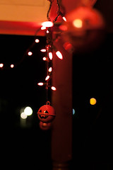 Halloween chime