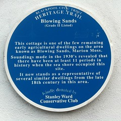 Photo of Blue plaque number 31103