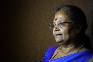 Dr. Asha Benakappa