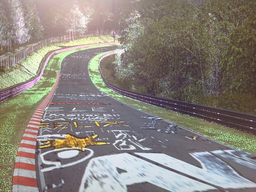 Assetto Corsa Nürburgring Nordschleife