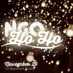 NGO Ho Ho Vancouver Squared
