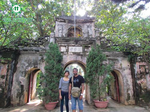 du lịch Đà Nẵng - Hội An - Huế