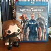 A picture I forgot to take last week when my #Funko #WinterSoldier arrived. Posing with my #CaptainAmericaTheWinterSoldier #BluRay.   #Marvel #toy #toyphotography #toycrewbuddies #toyunion #toygroup_alliance #like #like4like #likeforlike #likesforlikes #F