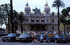 091F Monaco