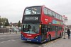 Metroline Enviro400 TE 944 (LK09 EKH) at Arnos Grove, 27/11/2014