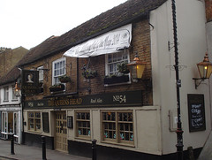 Picture of Queens Head, UB8 1AB