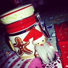 #buondì #buongiorno #good #morning #goodmorning #sweets for #santaclaus #santa #xmastime