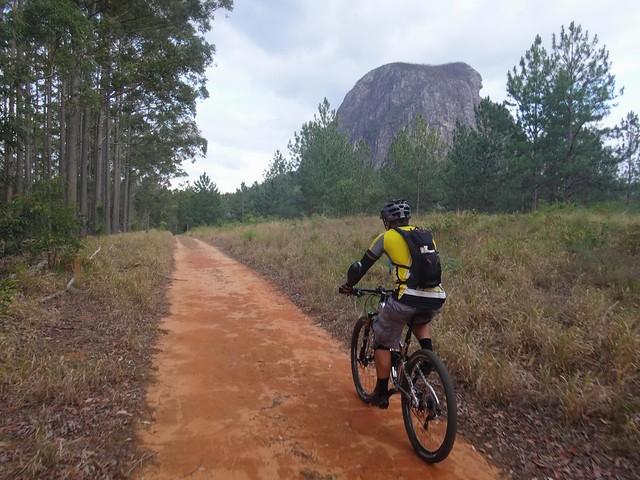 Tibrogargan Trail