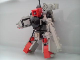 ST-07 Mad Resistance