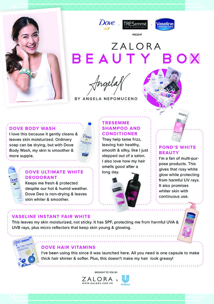 Zalora-Beauty-Box