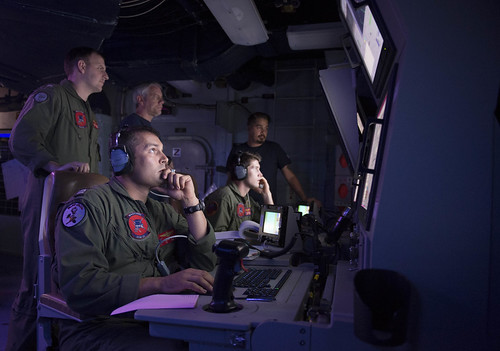 USS Fort Worth Crew Participates in TGEX, Begins Final Preparations for First Deployment