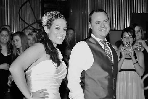 Wedding 411